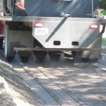 W Common Spray Truck Crushed Cement 62210 005